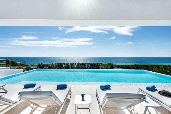 Location Maisons de Vacances - Vila Luza - Onoliving - Portugal - Algarve - Lagos