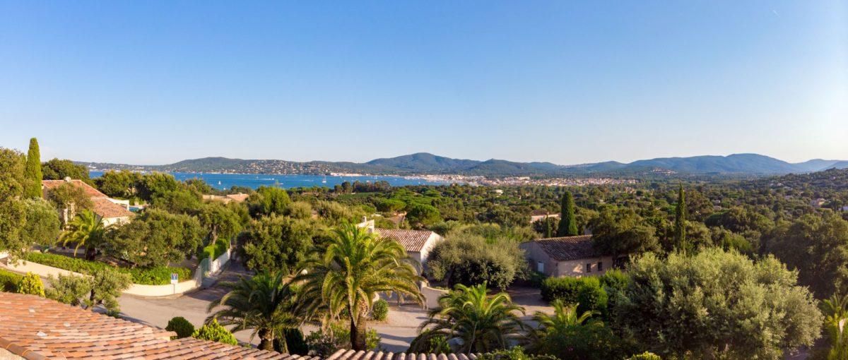 Location Maison de Vacances - Onoliving - Côte d'Azur - Saint-Tropez - France