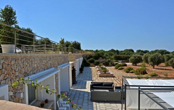 Location Maison de Vacances-Villa Laora-Onoliving-Italie-Pouilles-Santa Maria di Leuca