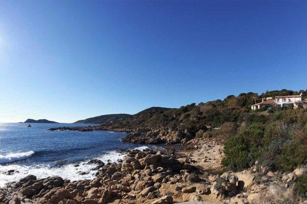 Location Maison de Vacances - Secret Saint Tropez - Les Deux Caps - Onoliving - Côte d'Azur - France