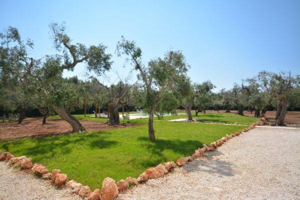 Location Maison de Vacances - Villa Manara - Onoliving - Italie - Pouilles - Otrante