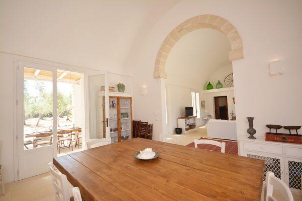 Location Maison de Vacances - Onoliving - Italie - Pouilles - Otrante