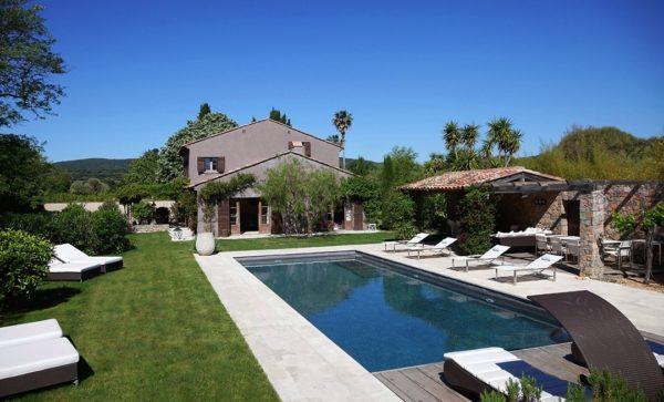 Location Maison de Vacances - Secret Saint Tropez - Carpe Diem - Onoliving - Côte d'Azur - France