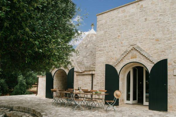 Location Maison de Vacances-Ange-Onoliving-Italie-Pouilles-Ostuni