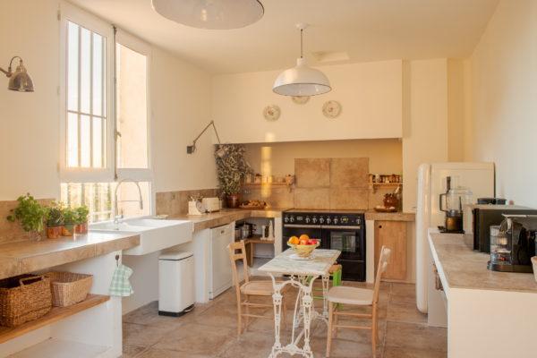 Location Maison de Vacances-Domaine Carmen- Onoliving-Provence-Nîmes-France