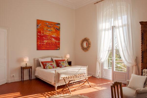 Location Maison de Vacances-Onoliving-Provence-Nîmes-France