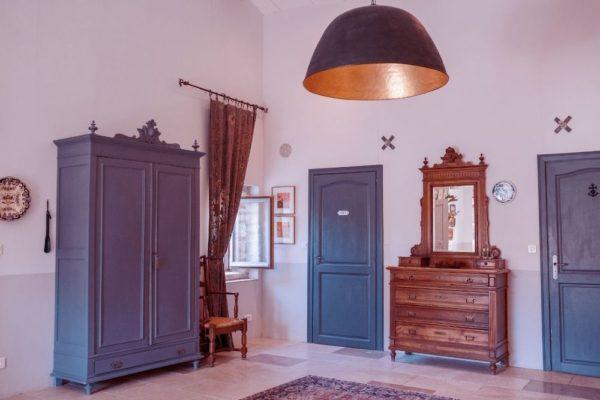 Location Maison de Vacances-Onoliving-Maussane-Provence-France
