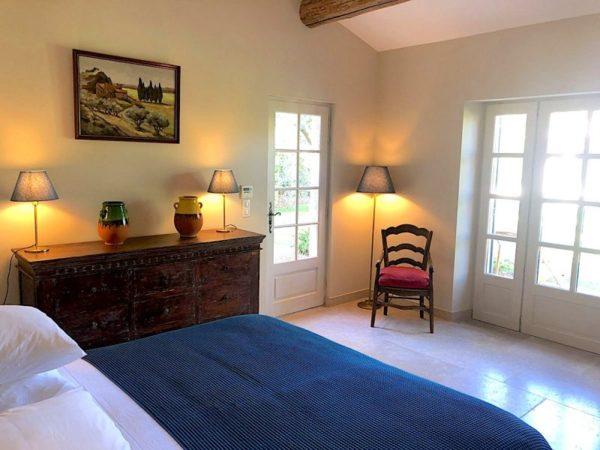 Location Maison de Vacances- Onoliving-Provence-Eygalières-France