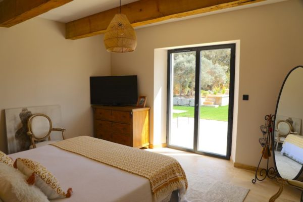 Location Maison de Vacances-Mas Mylene-Onoliving-Provence-Eygalières-France