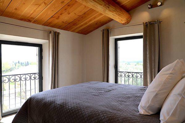 Location Maison de Vacances-Onoliving-Provence-Maussane-France
