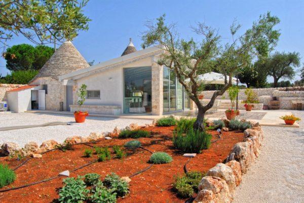 Locations Maison de Vacances-Trullo Maria-Onoliving—Italie-Pouilles-Alberobello