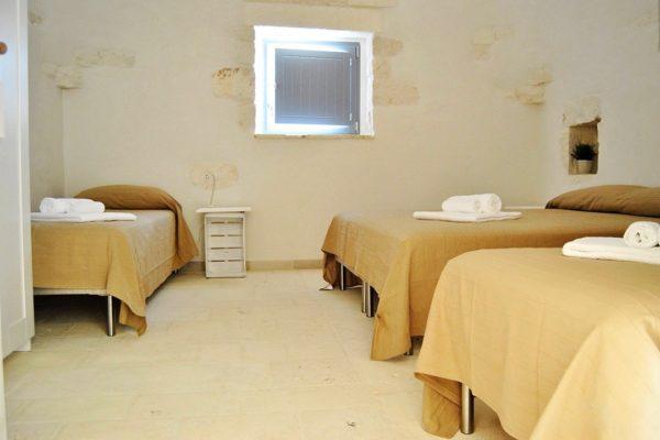Locations Maison de Vacances-Onoliving—Italie-Pouilles-Alberobello