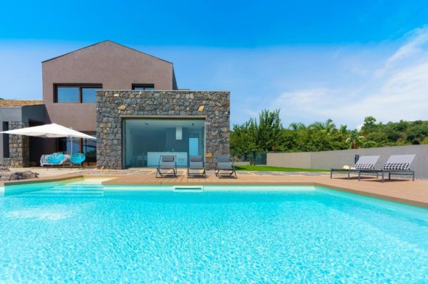 Location Maison de Vacances-Onoliving-Villa Beata- Sicile-Catane-Italie