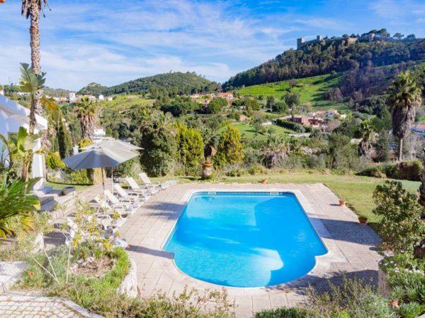 Location Maison de Vacances-Villa Fonta-Onoliving-Portugal-Lisbonne-Sesimbra