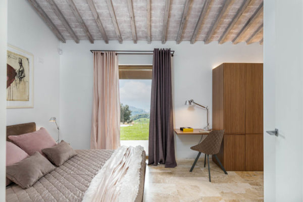 Location Maison de Vacances-Onoliving—Italie-Toscane-Volterra