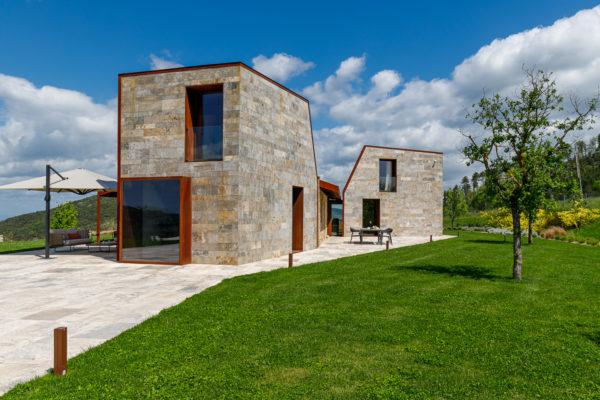 Location Maison de Vacances-Villa Volta-Onoliving—Italie-Toscane-Volterra