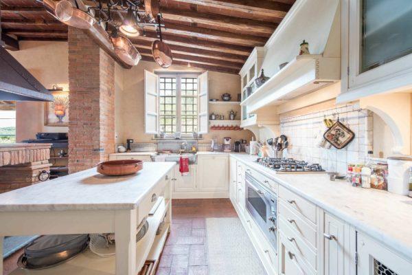 Location de maison vacances-Villa Limonaia-Onoliving- ItalieToscane-Lucca