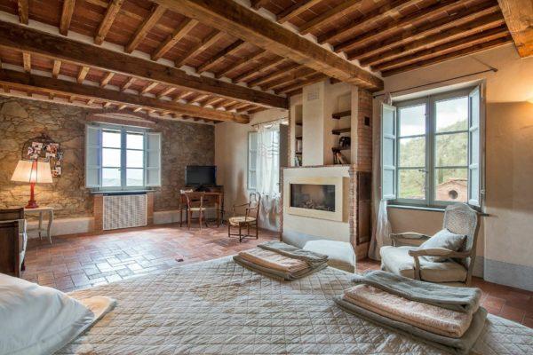 Location de maison vacances-Onoliving- ItalieToscane-Lucca