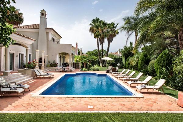 Location Maisons de Vacances-Villa Paloma-Onoliving-Portugal-Algarve-Quinta do Lago