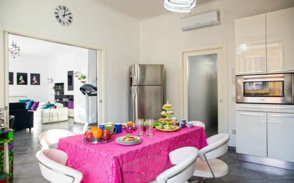 Location de maison-Onoliving-Canava-Italie-Campanie-Naples Centre