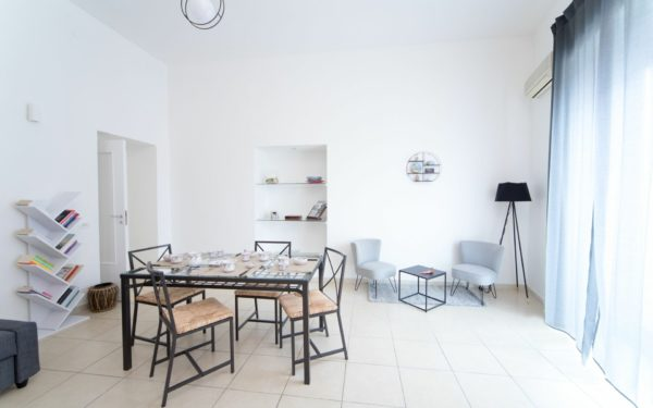 Location de maison-Onoliving-Gregorio-Italie-Campanie-Naples Centre
