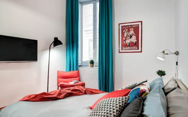 Location de maison-Onoliving-Paladin-Italie-Campanie-Naples Centre