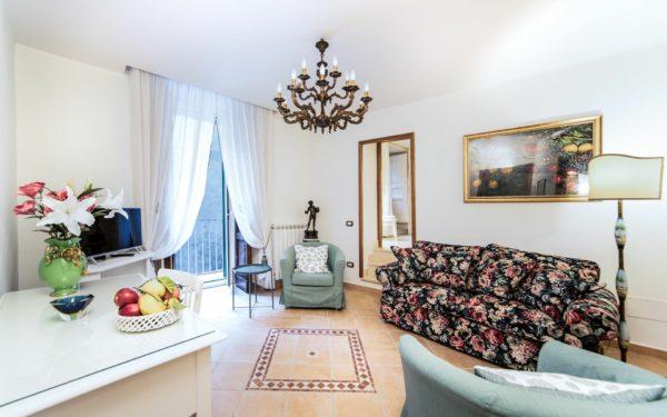Location de maison-Onoliving-Italie-Campanie-Naples Centre
